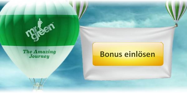 Versuchen Sie ihr Glück und schnappen Sie sich millionenschwere Jackpots - mit unserem Startpaket